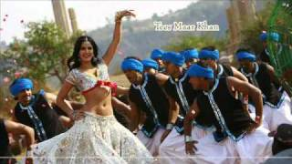 Bade Dilwala - Full Song [HD] with Lyrics - Hot Katrina Kaif