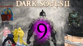 ►Dark Souls 2 : SotfS - COOP #9