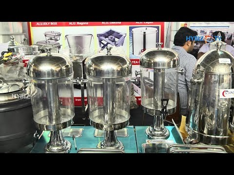 N Industries - Crockery Manufacturers | Tent Decors & Catering India - 2019 Hyderabad