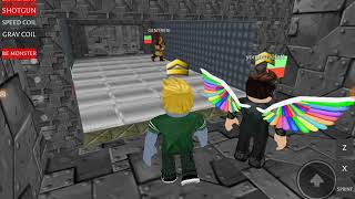 Wow I'm back like that/roblox area 51