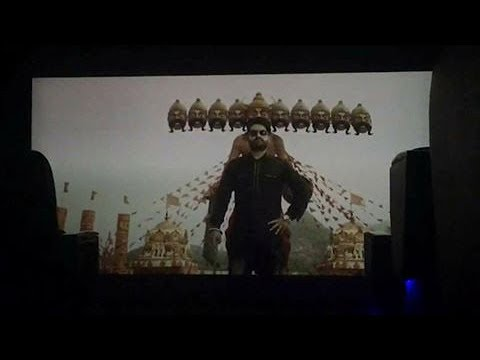 Jr NTR Jai Lava Kusa Movie Leaked Online | Jai Lava Kusa Full Movie | NTR Fans