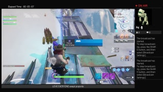 Fortnite season8 with rdz,manual the kille and real nooby