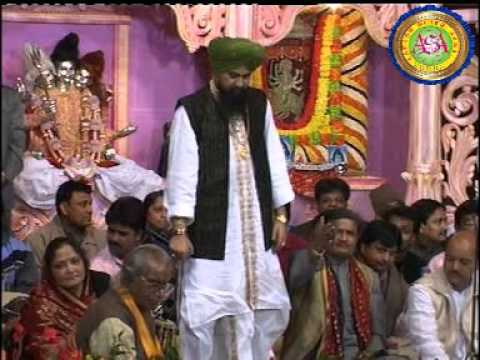 Bholenath Ne Pukara Chal Chal Mera Yaara~~~Lakhbir Singh Lakha Live Bhootnath Mandir Kolkata 2006