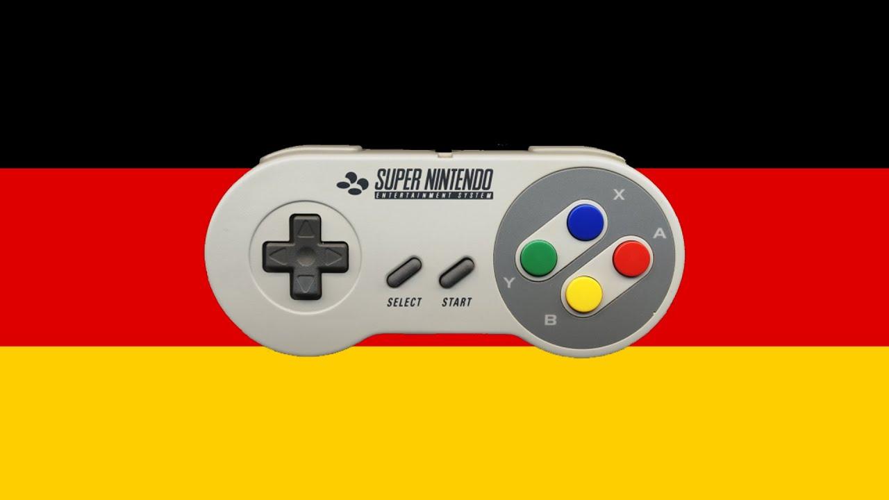 Top 55 German Videogames Copycatchannel Youtube