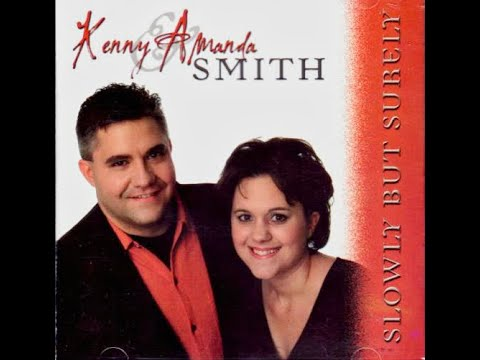 Kenny & Amanda Smith Band  - Winter's Come And Gone streaming vf