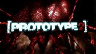 Prototype 2 PC Gameplay Action Teaser Movie