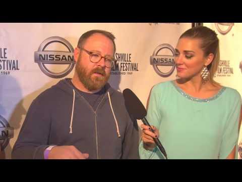 Nashville Film Festival Red Carpet