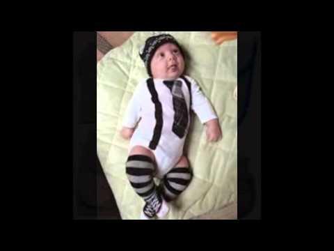 9bc535de9f90 Newborn Baby Boy Clothes - YouTube