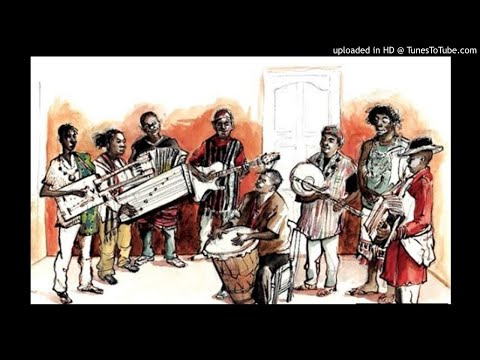 ZAVA-MANENO TENA IZY ( Feon-kira) ---MALAGASY ORKESTRA--1997