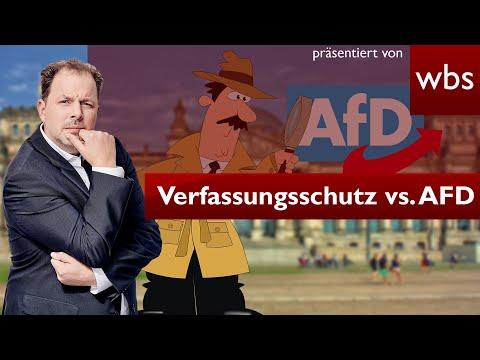 AfD nun Verdachtsfall - Partei als rechtsextrem eingestuft