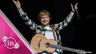 Ed Sheeran: Panikforscher warnt vor Konzert in Düsseldorf