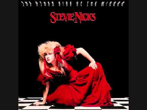 Stevie Nicks on Westwood Ones Live Album Preview for The Other Side Of The Mirror (part 2)