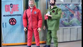 GI Joe Adventure Team - Special Mission