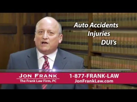 Macomb-St. Clair County Auto Accident Attorney: 877-FRANK-LAW