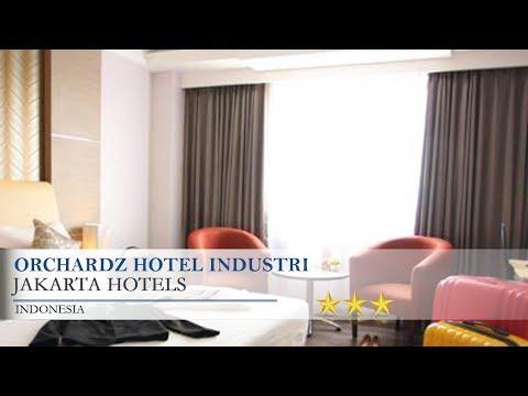 Orchardz Hotel Industri - Jakarta Hotels, Indonesia