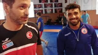 Sarıyer Gr Romen Güreş M Takım Kı On Yıl sonra Mütiş