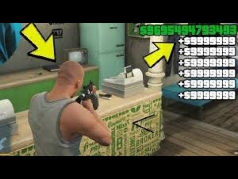 *SUPER EASY🤑 * GTA 5 MONEY GLITCH (*AFK!*) 💰 Make EASY Money Right Now (GTA V Money Glitch/PS4/