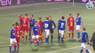FC Den Bosch TV: Samenvatting FC Den Bosch - Go Ahead Eagles