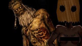 Голый негр против короля Вендрика [Dark Souls 2 #42]