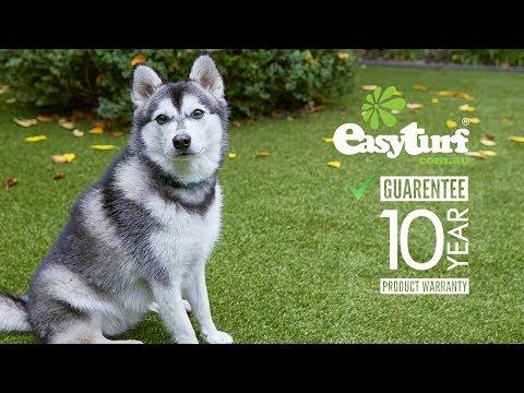 Easy Turf - Pet Friendly Artificial Grass