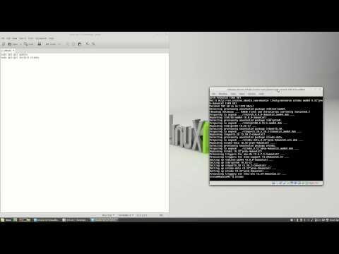 Install ELinks on Ubuntu Server #12