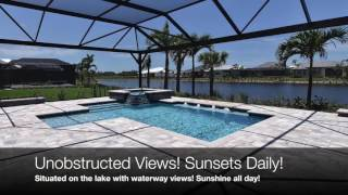 Annual Rental in The Isles of Collier Preserve 6475 Warwick