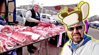 Рынок КИЕВСКИЙ Одесса Таирово / Цены на продукты / Базары Одессы 2019