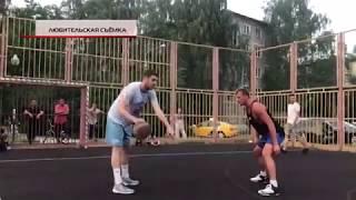 (12 +) Чемпионат по стритболу «Реальные кабаны-2019»