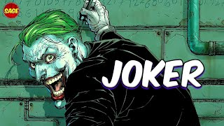 "Who is DC Comics ""The Joker?"" Highest Body Count on Earth"