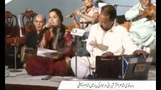Radio Pakistan Musical Evening Poet Akhtar Shirani Memory Pkg By Raza Zaidi City42