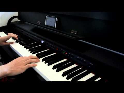小肥-《高登歌》piano cover
