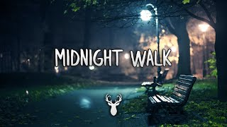 Midnight walk | Chill Out Mix