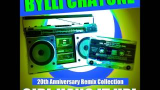 Bylli Crayone - Girl Hang It Up! (Keith Kemper Extended Mix)