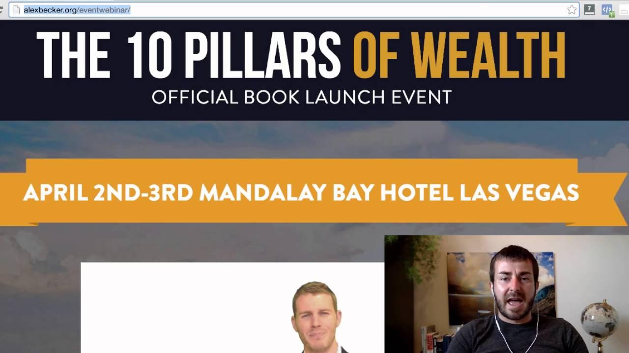 the 10 pillars of wealth pdf