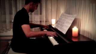 Evanescence - My Immortal Piano Solo HD