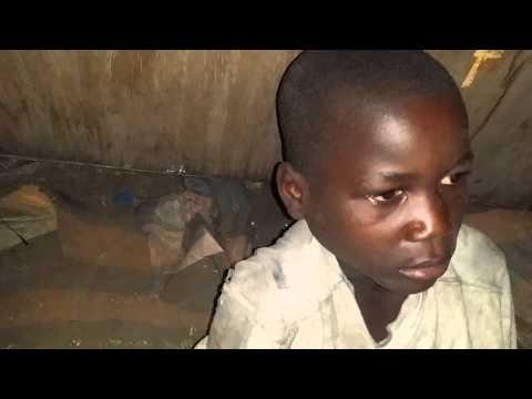 LA SOUFFRANCE INOUÏE DES ENFANTS EN RÉPUBLIQUE DU CONGO
