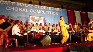 Cape Malay Choir Competition