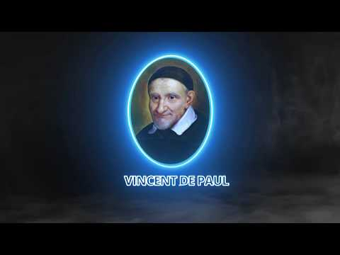 Saint of the Day–Louise de Marillac—March 15th