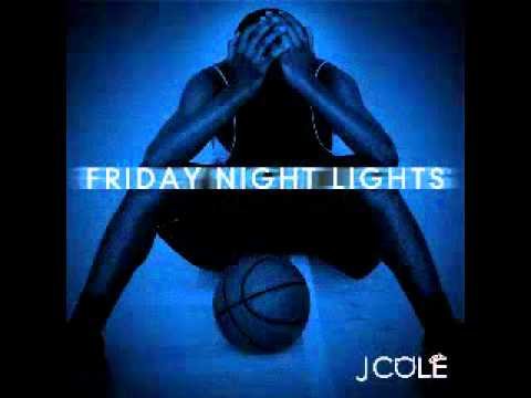J. Cole - Too Deep For The Intro (Friday Night Lights)