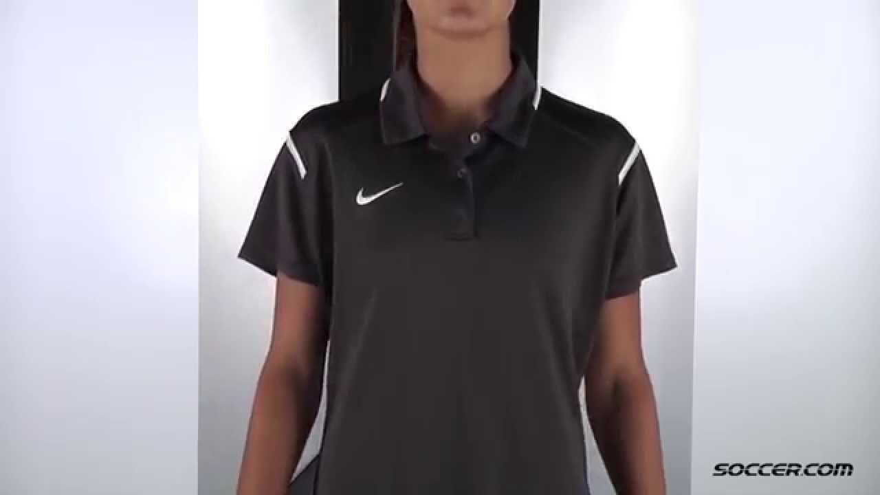Nike Womens Gameday Polonike Womens Pro Capri Youtube