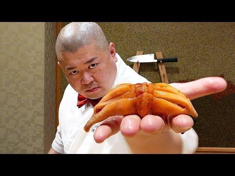 Ẩm thực Nhật Bản - 7,000,000 Đồng SUSHI Cấp Cao Nhất Teruzushi