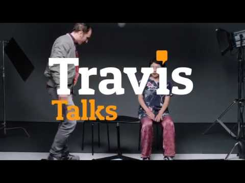 Travis - I speak 80 languages, so can you! | Indiegogo