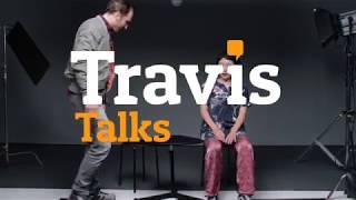TravisTalks Italian and Japanese [ES]