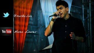 Victor Manuelle - Maldita Suerte ft. Sin Bandera (cover) Chava Linares y Marco Linares