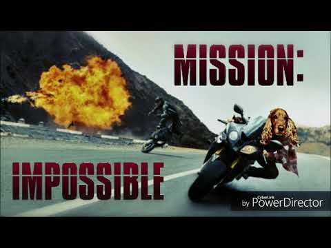 """""""Mission Impossible"""" / Artiste inconnu  (no copyright music)"""