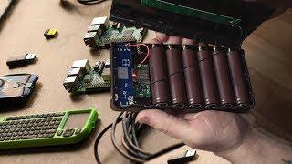 Хацкерские штучки с AliExpress для контроля WiFi с...
