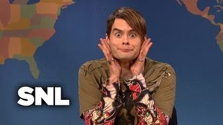 Weekend Update: Stefon on Fall New York Tourism - Saturday Night Live