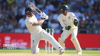 'I still can't believe it': Ponting stunned by Stokes