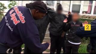 Promo: Gjengpolitiet i Detroit (TV 2 Zebra)