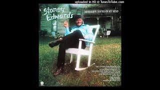 Stoney Edwards - Mississippi You're On My Mind